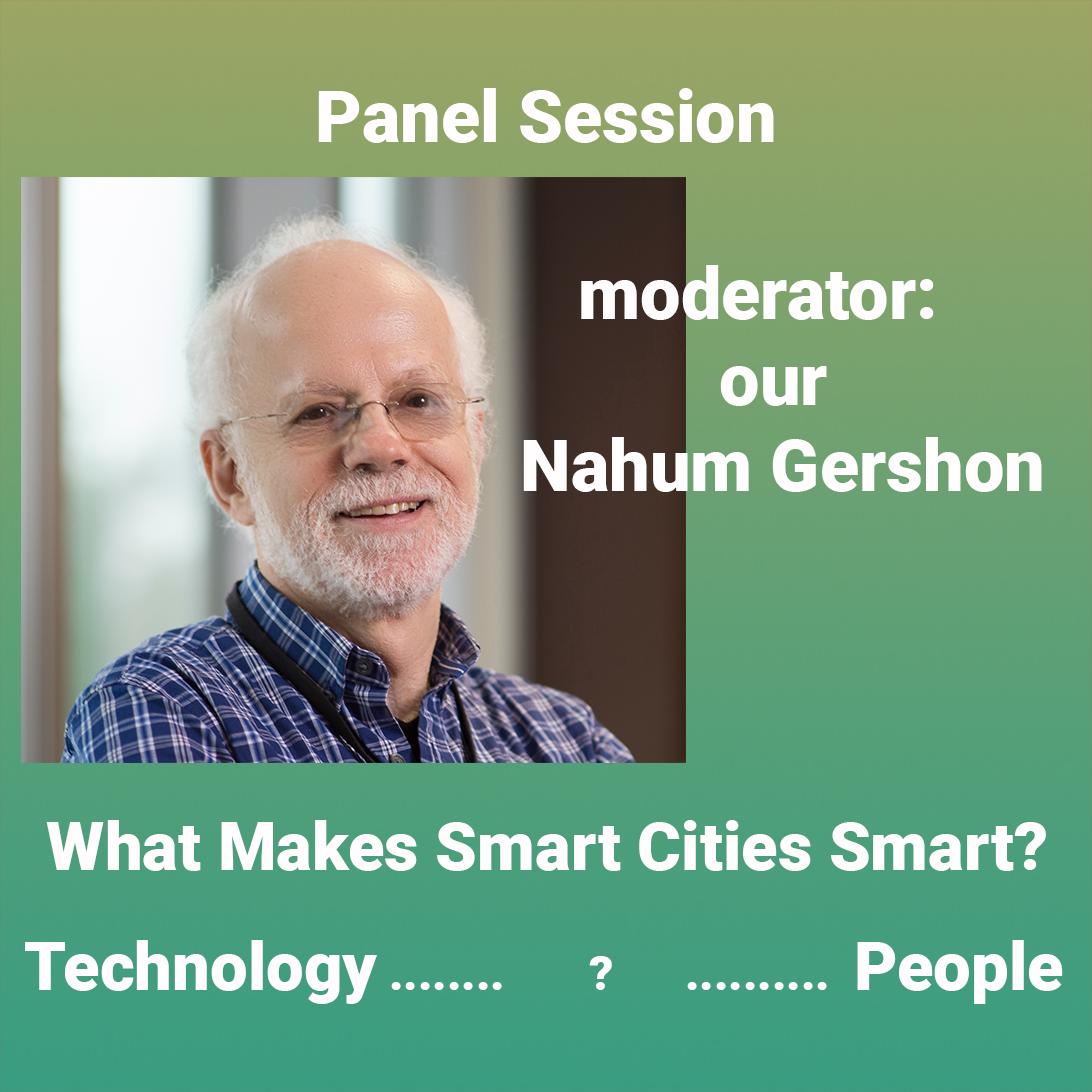 Smart citiesWEB